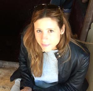Lidia Perez Plaza