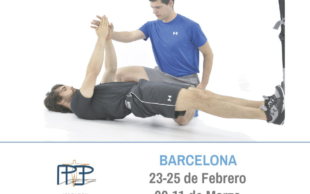 Curso de certificación Barcelona