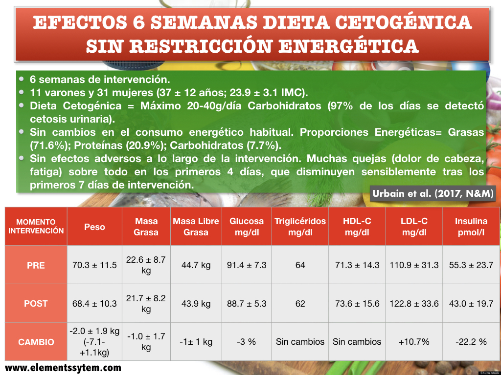 Dieta cetogenica pdf gratis