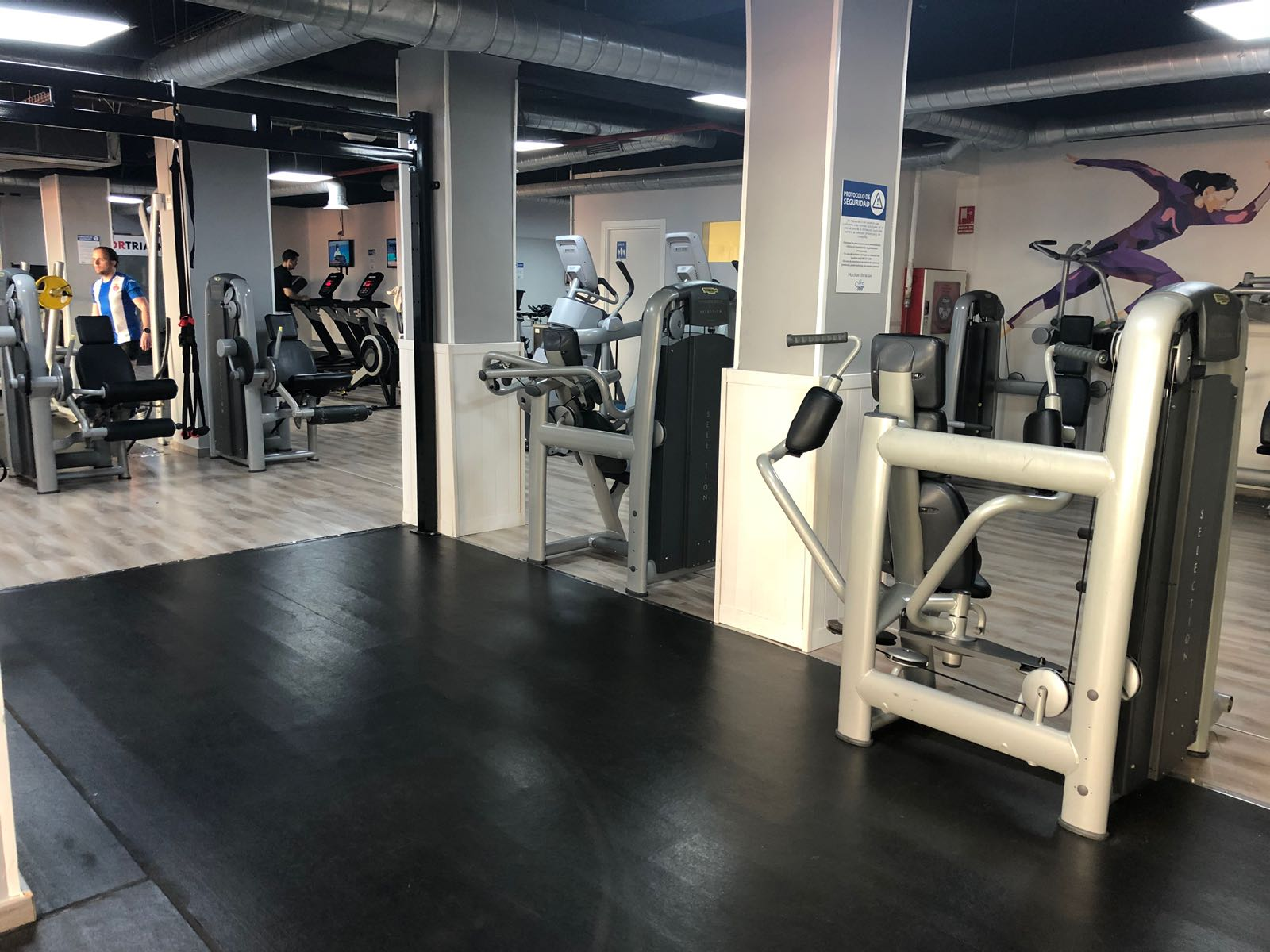 Rebel Gym 1