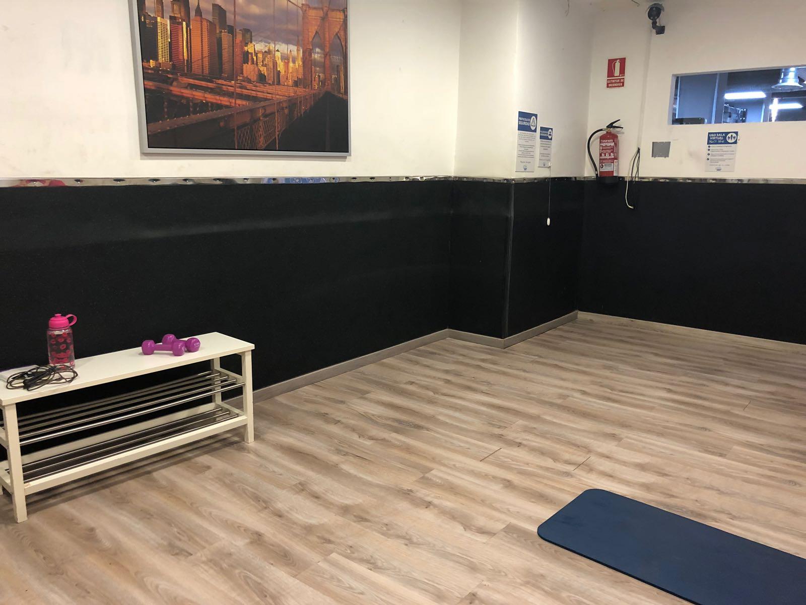 Rebel Gym 2
