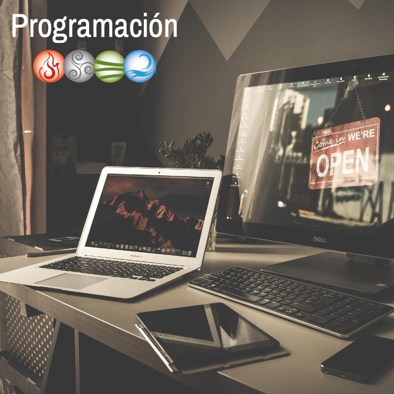 10.- Programación