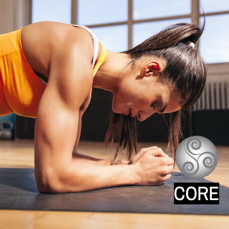 2.- Core