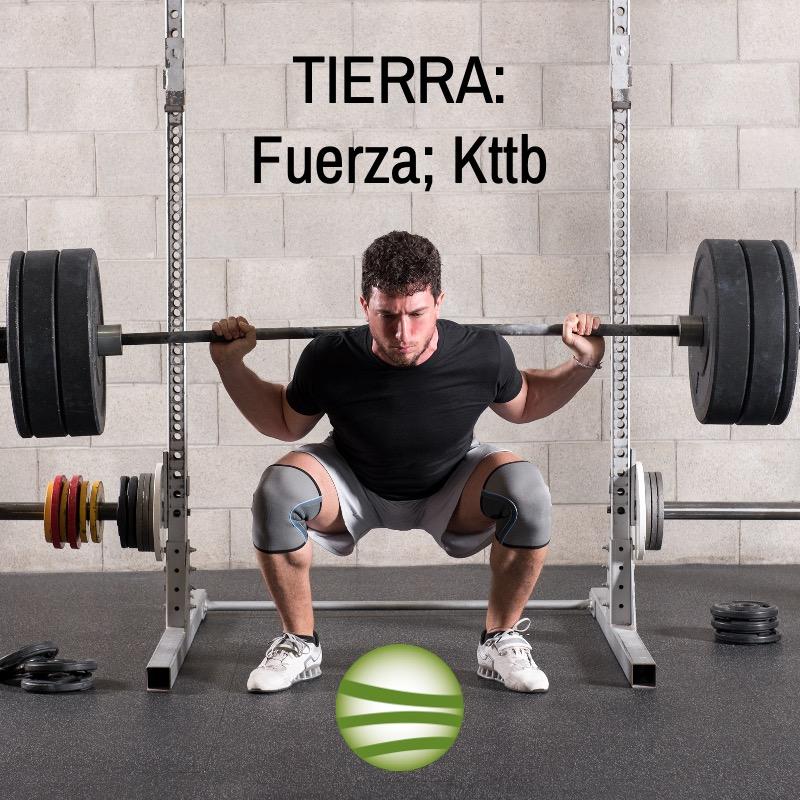 6.- Tierra